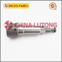 China On High Efficient  Fuel Plunger  090150-1161 Engine Fuel Injector Parts on sale