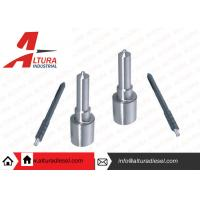 China Durable Toyota HILUX Common Rail Injector Nozzles DLLA145P864 on sale