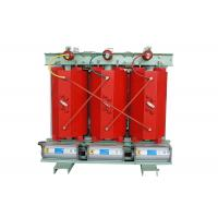 China Custom SCB10 Dry Type Power Transformer Dry Cast Resin Transformers ISO9001 on sale