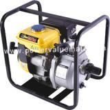 1.5inch Gasoline Water Pump Manufactures