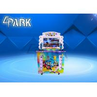 Commercial Shooting Arcade Machines Equipment Fashionable Appearance Manufactures