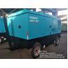 Portable Oil Lubrication Screw Air Compressor Diesel Engine 13m3/Min 17 Bar LGCY-13/17 Manufactures