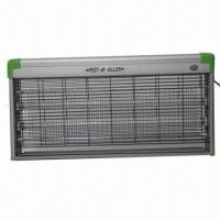 40W Aluminum Insect Killer with UV Lamp, Used in Houses, Hotels, Bedrooms, Liverooms Manufactures
