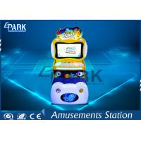 200W LCD Screen Coin Operated Arcade Machines Piano Simulator Manufactures