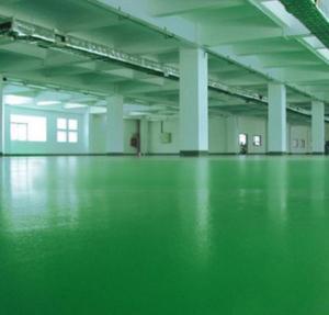 Quality Industrial Cement Polymer Concrete Floor Paint Sealer Hardener Mortar for sale
