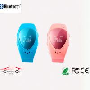 Micro 3G Wrist Watch GPS Tracker / Dog gps tracker wrist watch Manufactures