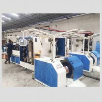 Four Wires Drawing Machine For Copper Wire Drawing Inlet 1.2 To 2.0,Outlet 0.15 To 0.4mm Manufactures