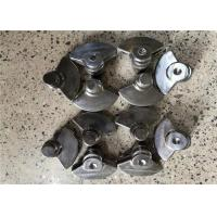 Oem Odm Service Forged Steel Parts , Smooth Surface Cold Forged Components Manufactures