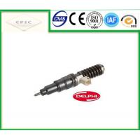 Quality VOLVO D12 Common Rail Injector 20440388 21340612 BEBE4D24002 BEBE4C01101 for sale