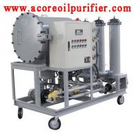 Diesel Fuel Oil Filtration Machine,Coalescing Separation System Manufactures