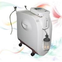 Professional oxy jet oxygen infusion facial machine Manufactures