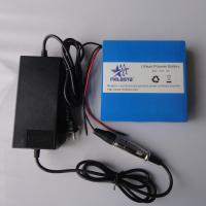 36V 4Ah Medical equipment LiPo battery pack Manufactures