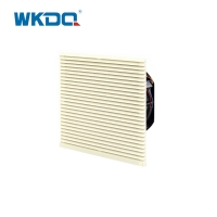 3326-230 Non-woven Fiber Electrical Cabinet Air Filter With The Rotating Parts Waterproof Hood Fit For Current Market Manufactures