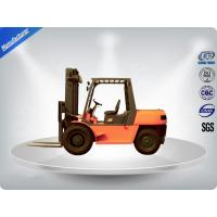 1.3 - 3.5T All Terrain Forklifts ,  Explosion - Proof Electric Stacker Truck Manufactures