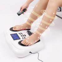 China Impulse Foot Circulation Device , Foot Squeeze Massager Fashionable With Infrared Functions on sale