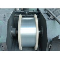T / S 1200 - 2400Mpa High Carbon Steel Wire , Hard Drawn Spring Wire Manufactures