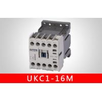GMC 4P Mini Mechanical Interlocking Home AC Contactor Gmc 9mr 9A 3 Phase Contactor Manufactures