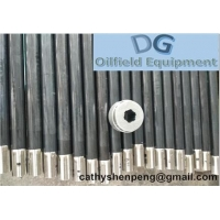 0.993-0.995 inch Inconel alloy Pump shaft of oil electric submersible pump-China manufacturer Manufactures