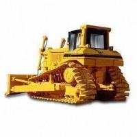 220hp Crawler Wet Bulldozer, Construction Equipment, Wheel Tractor Available, 71.9kPa Pressure Manufactures