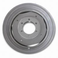 16 x 5.5-inch Agricultural/Tractor Wheels/Rims with 19mm Hole Diameter Manufactures