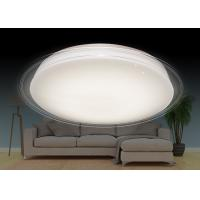 China Energy Efficient LED Oyster Light , High Brightness Wireless Ceiling Light For Living Room on sale