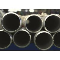 EN 1.4876 Incoloy Pipe , Seamless Incoloy 800 PIPE , ASTM B163 / ASTM B515 Manufactures