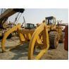 Caterpillar 980C CAT Wheel Loader 4cbm Bucket Capacity With 4 Forward Gears Manufactures