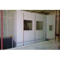 Big Size Dust Proof Lab Testing Equipment , Programmable Environmental Test Chamber Manufactures