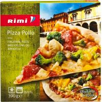 Custom Printed Pizza Packaging Boxes , Offset Printing 9 Eco Italian Pizza Box Manufactures