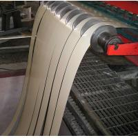 Simple Steel Slitting Machines For Slitting 0.2-1.8x1300 Coil Into 10 Strips Manufactures