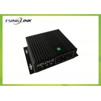 Black Low Power AHD Video Server Wireless Security Camera System With SIM Card Manufactures