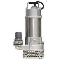Stainless Steel Sewage Pumps Manufactures