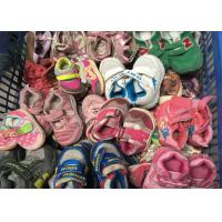 Mixed Type Used Children'S Shoes Holitex Second Hand Clothes Shoes For Summer Manufactures