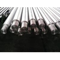 Cold Drawn Pneumatic Piston Rod 1000mm - 8000mm Corrosion Resistant Manufactures