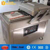 Hot Sale Food VacuumPacking Machine  DZ600/2C Double Chamber VacuumPacker For Food Manufactures