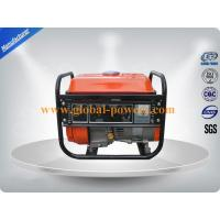 Small Gasoline Genset 850 VA 50 HZ Single Phase Strong Power with Low Noise and Low Fuel Consumption Manufactures