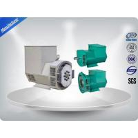 3 Phase Brushless Motor Generator Anti Acid With Self - Excited Control System Manufactures