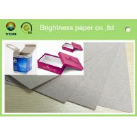 C1s Hard Coated Duplex Board White Paper Jumbo Roll For Making Folding Box Manufactures