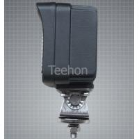 45W Square LED Working Lamp for 4X4 off-Road Vehicles and Trucks Manufactures