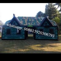 Custom inflatable bar , inflatable bar tent, inflatable pub Manufactures