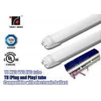 6000K Cool White T8 Led Replacement Tubes , 2280lm Fluorescent Led Tube Light Manufactures