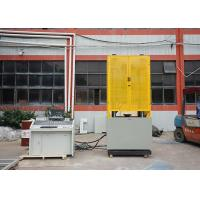 200 Ton Steel Hydraulic Tensile Testing Machine With Digital Lcd Display Manufactures
