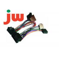 Quality Universal Trailer Wiring Harness , Bicycle Engine Wire Harness Rope Cable for sale