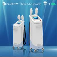 Competitive price aft shr ipl elight hair removal machine with CE made in China hot sale Manufactures