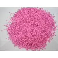 detergent powder color speckles pink sodium sulphate speckles for washing powder Manufactures