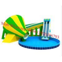 inflatable slide water beach inflatable water slide pool adult size inflatable water slide Manufactures