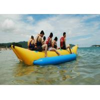 0.9mm PVC Tarpaulin Inflatable River Boats Rubber Drifting Boat For Lake Manufactures