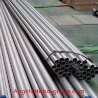 Alloy 625 Nickel Alloy seamless Pipe ASTM B730 Nickel 625 36 inch steel pipe Manufactures