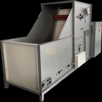 Doll Cotton 8.25kw 300kg/H Carding Opening Machine Manufactures