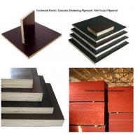 1220x2440mm Brown Film Faced Plywood Manufactures